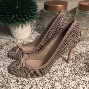 💗 NWT Authentic Tory Burch Heels 💗 $375